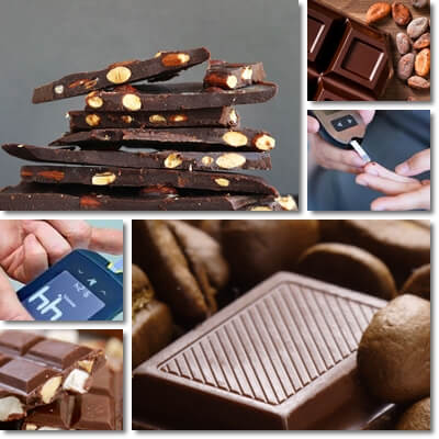 Does Chocolate Raise or Lower Blood Sugar?