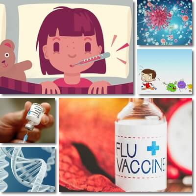 The Flu in Children