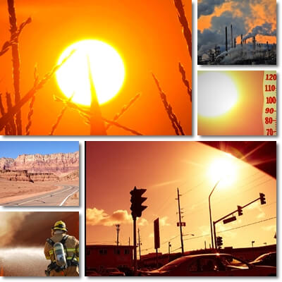 Heat Stress: Causes, Symptoms and Treatment