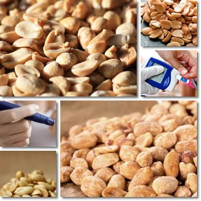 Can You Eat Peanuts With Diabetes?