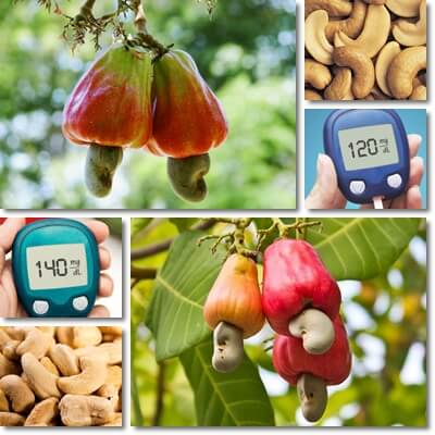 Can You Eat Cashews With Diabetes?
