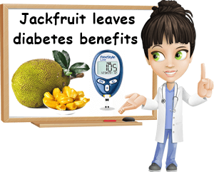 Jackfruit leaves diabetes benefits