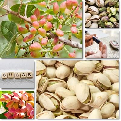 Can You Eat Pistachios With Diabetes?