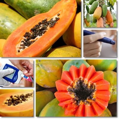 Can Diabetics Eat Papaya?