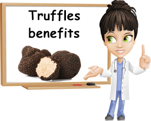 Truffles benefits