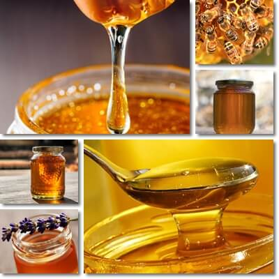 How to tell pure honey