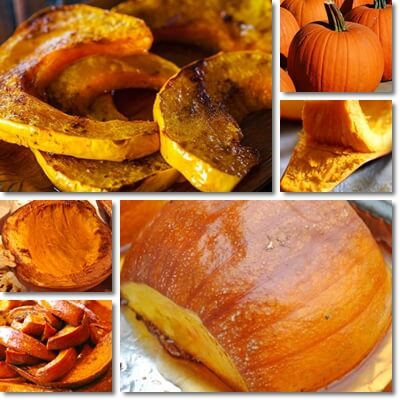 Pumpkin rind benefits