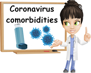 Coronavirus comorbidities