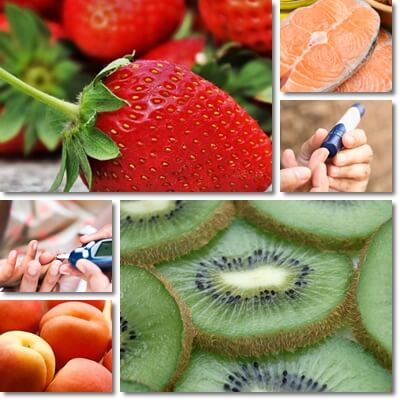 Benefits of low glycemic foods