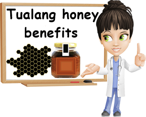 Tualang honey benefits and nutrition