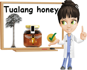 What is tualang honey