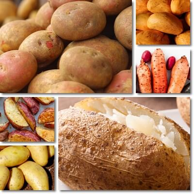 Is potato skin bad for you